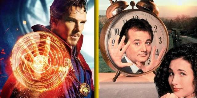 Doctor Strange Features Groundhog Day Easter Egg That Spoils the Movie's Ending