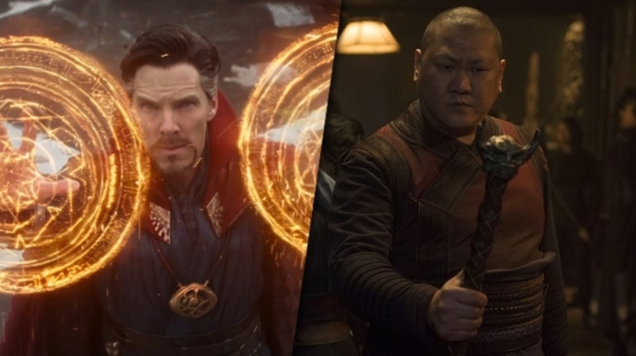 What Do Doctor Strange and the Masters of the Mystic Arts Do without the Time Stone?