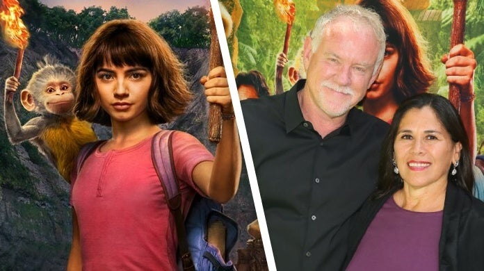 dora and the lost city of gold composers interview
