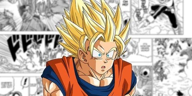 Dragon Ball Anime Sean Schemmel Monica Rial Don't Read Manga