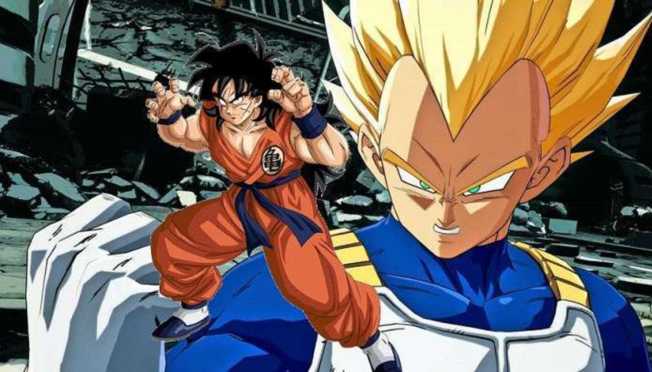 Dragon Ball: Vegeta Star Chris Sabat Pitches Anime's Perfect Spin-Off
