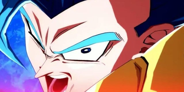 Dragon Ball Fans Are Loving How Good Gogeta Looks in Dragon Ball FighterZ