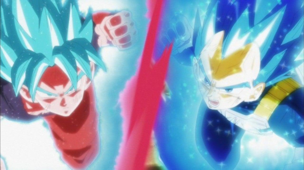 Dragon Ball Super Dub Episode 123 Recap with Spoilers