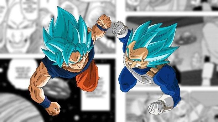 Dragon Ball Super Manga Chapter 51