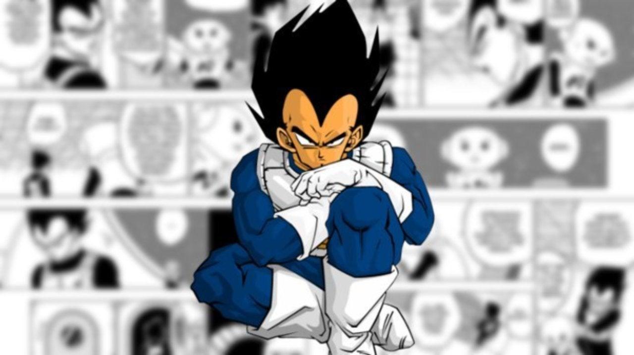 Dragon Ball Super Disses Vegeta's Parenting Skills in Hilarious Aside