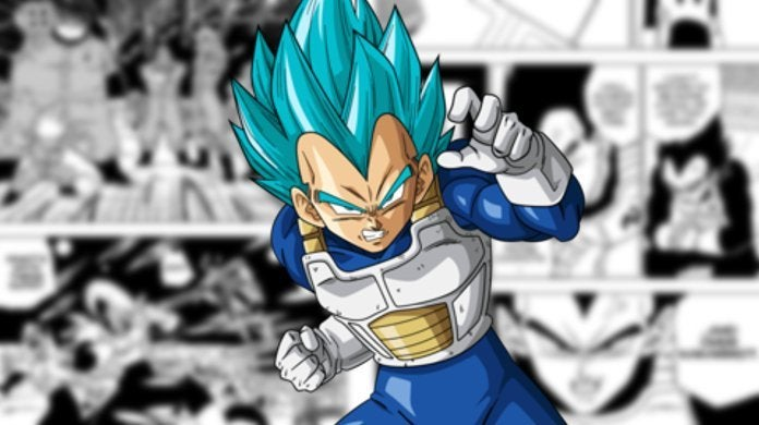 Dragon Ball Super Vegeta Planet Yardrat Instant Transmission Powers Techniques Abilities