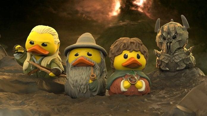 ducks-lotr