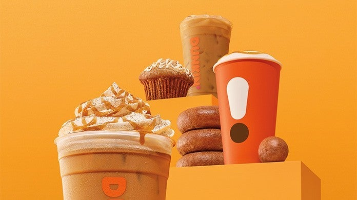 Dunkin Unveils New Fall Menu Complete With Apple Cider