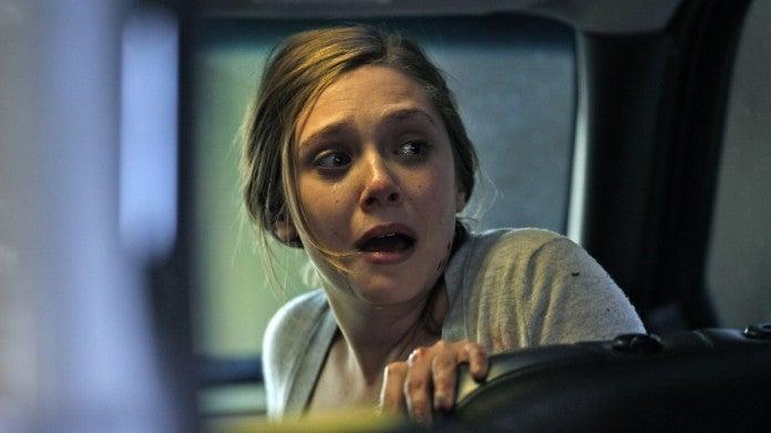 Elizabeth Olsen Silent House