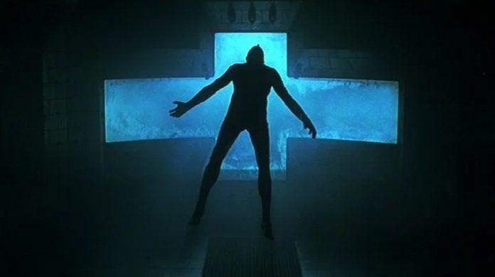 event horizon movie tv series 1997