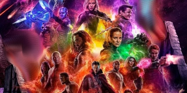 Every Marvel Superhero in Marvel Cinematic Universe Phase 4 Movies TV Shows