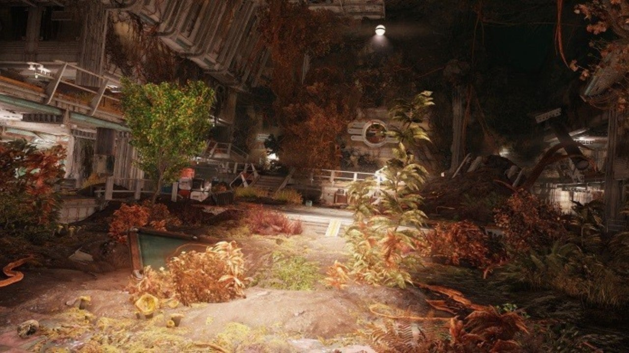 Fallout 76's Next Update Will Change Some of Vault 94's Rewards