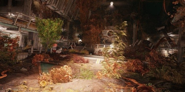 Fallout 76's Releases First Raid on Consoles