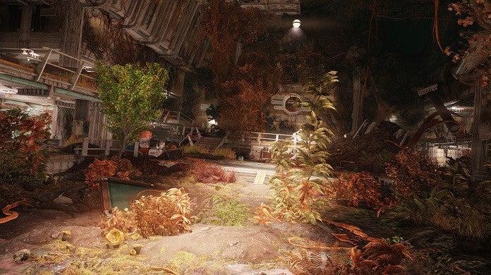 Fallout 76 Vault Raid