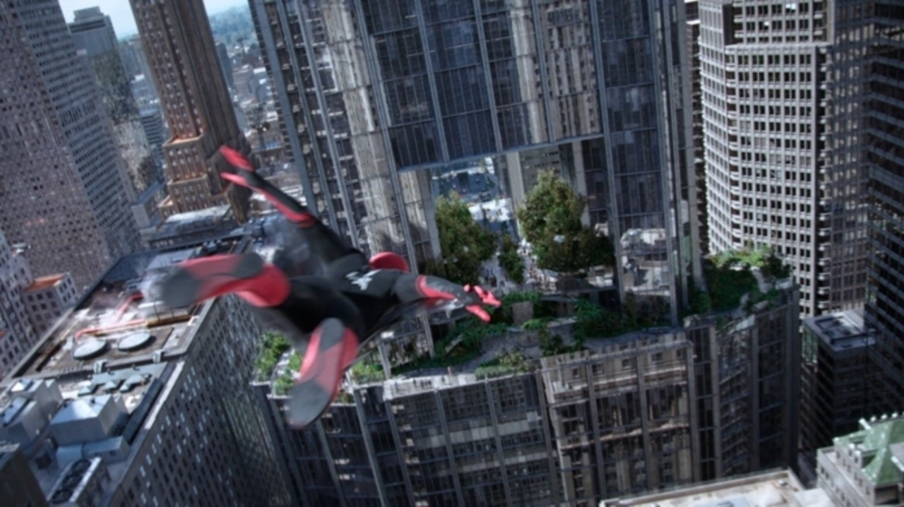 Spider-Man: Far From Home VFX Supervisor Teases Future of Avengers ...
