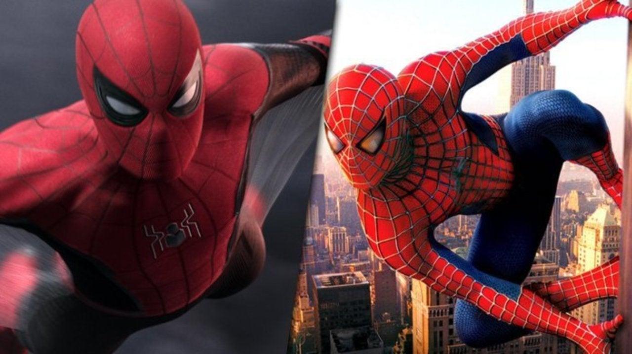 Spider-Man: Far From Home VFX Supervisor Details Sam Raimi's Influences