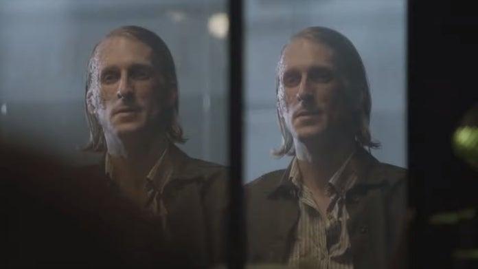 Fear the Walking Dead 510 Dwight