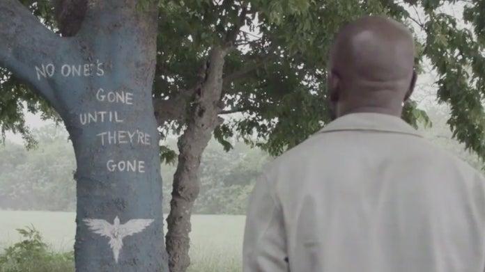 Fear the Walking Dead 511 trees