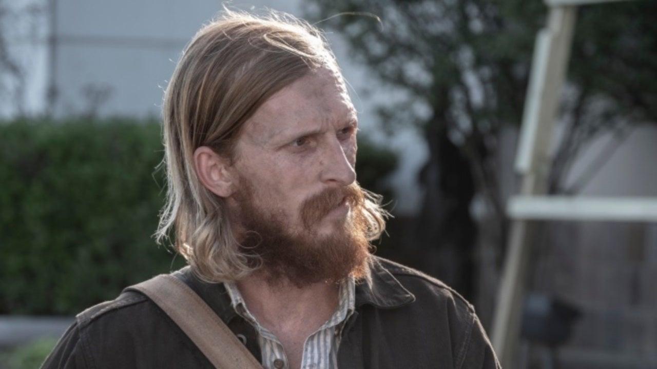Did Fear the Walking Dead Foreshadow Dwight's Death?
