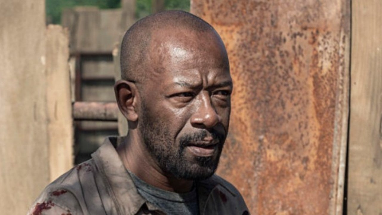 Two Walking Dead Characters Will Get Their Goodbye on Fear the Walking Dead