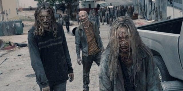 Fear the Walking Dead Texas