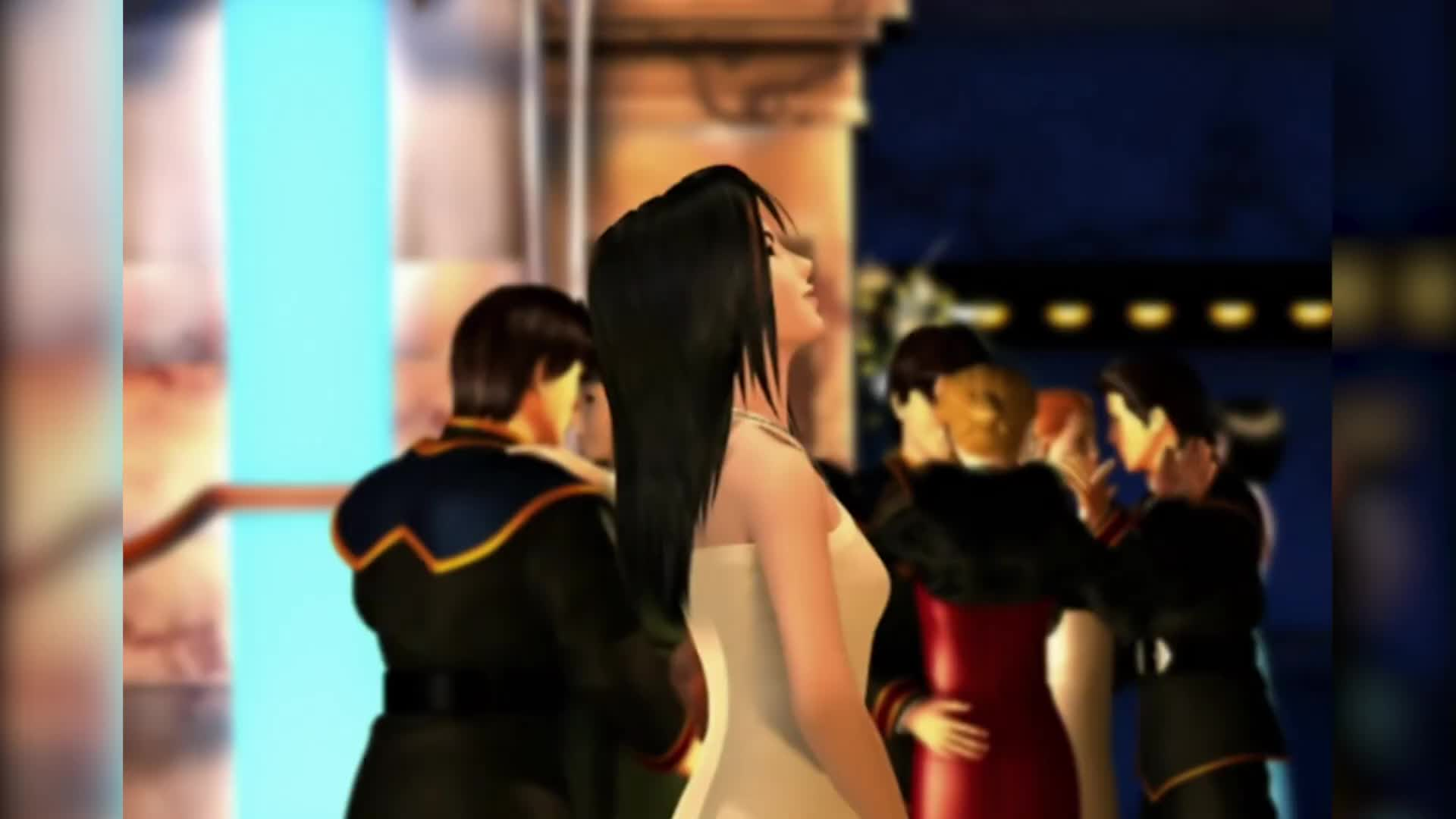Final Fantasy VIII Remastered - Official Release Date Reveal Trailer [HD] screen capture