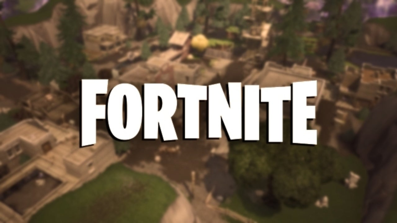 Fortnite Players Have Already Learned How to Build Inside
