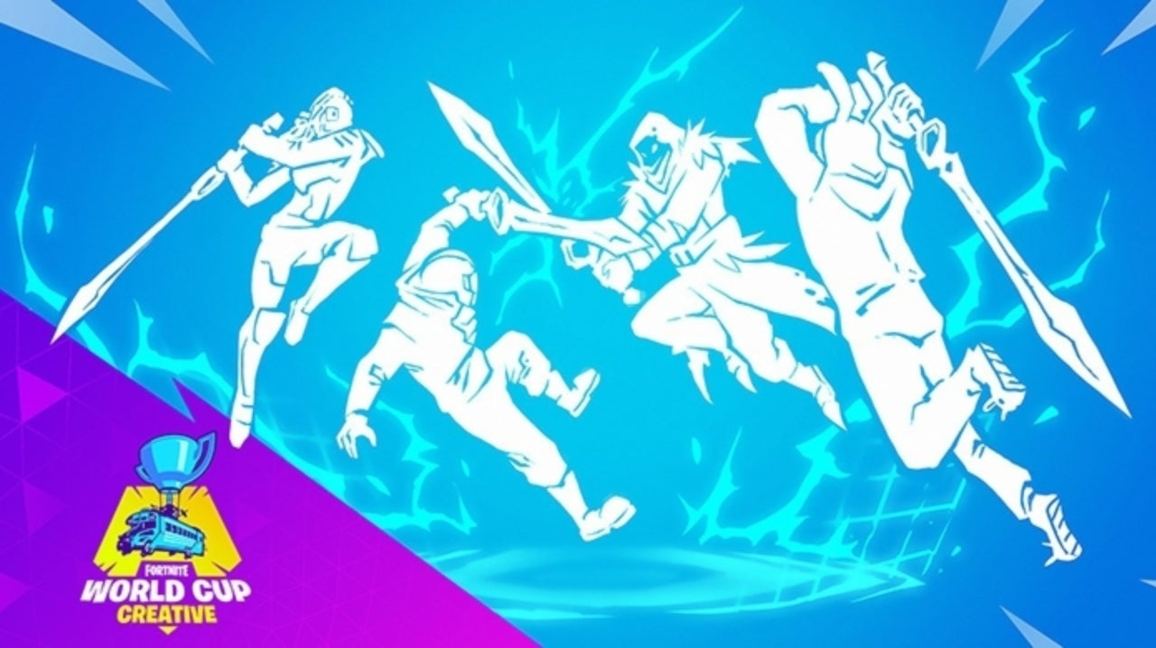 Fortnite Adds Limited Time Mode From Fortnite World Cup Finals