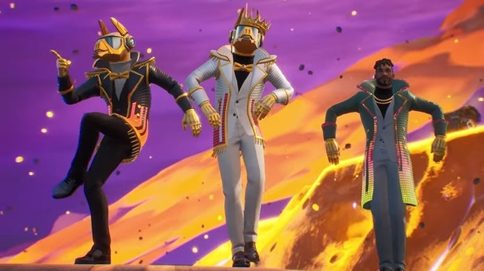 Fortnite Season X Battle Pass Breakdown