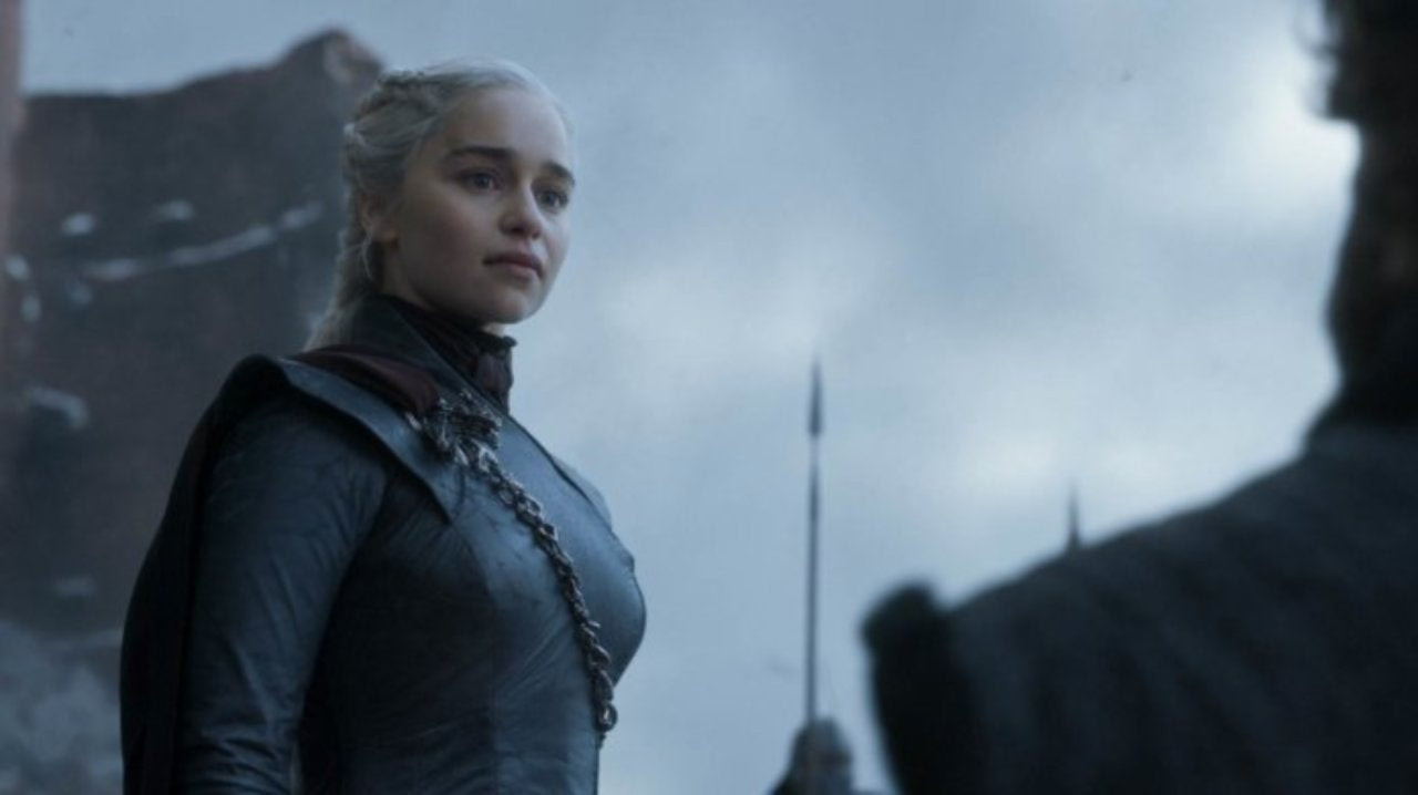 Game of Thrones Showrunners Surprised by Final Season's Record-Breaking Emmy Nominations