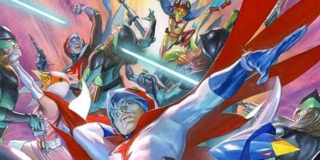 Battle of the Planets