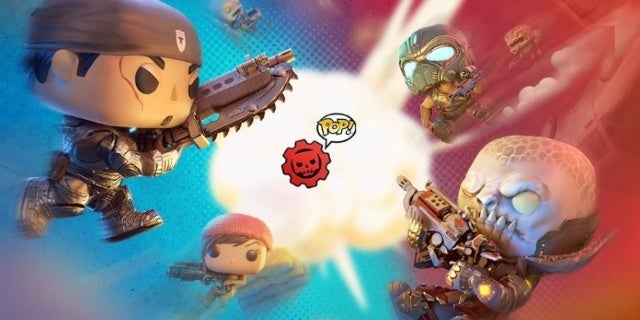 Gears Pop Is Now Available