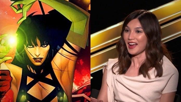 Gemma Chan Sersi Eternals comicbookcom