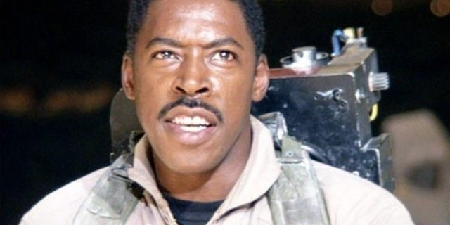 Fathom Events Completely Forgets Ernie Hudson Was on the Ghostbusters Team
