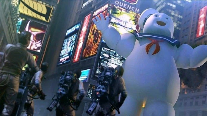 Ghostbusters the Game Remastered