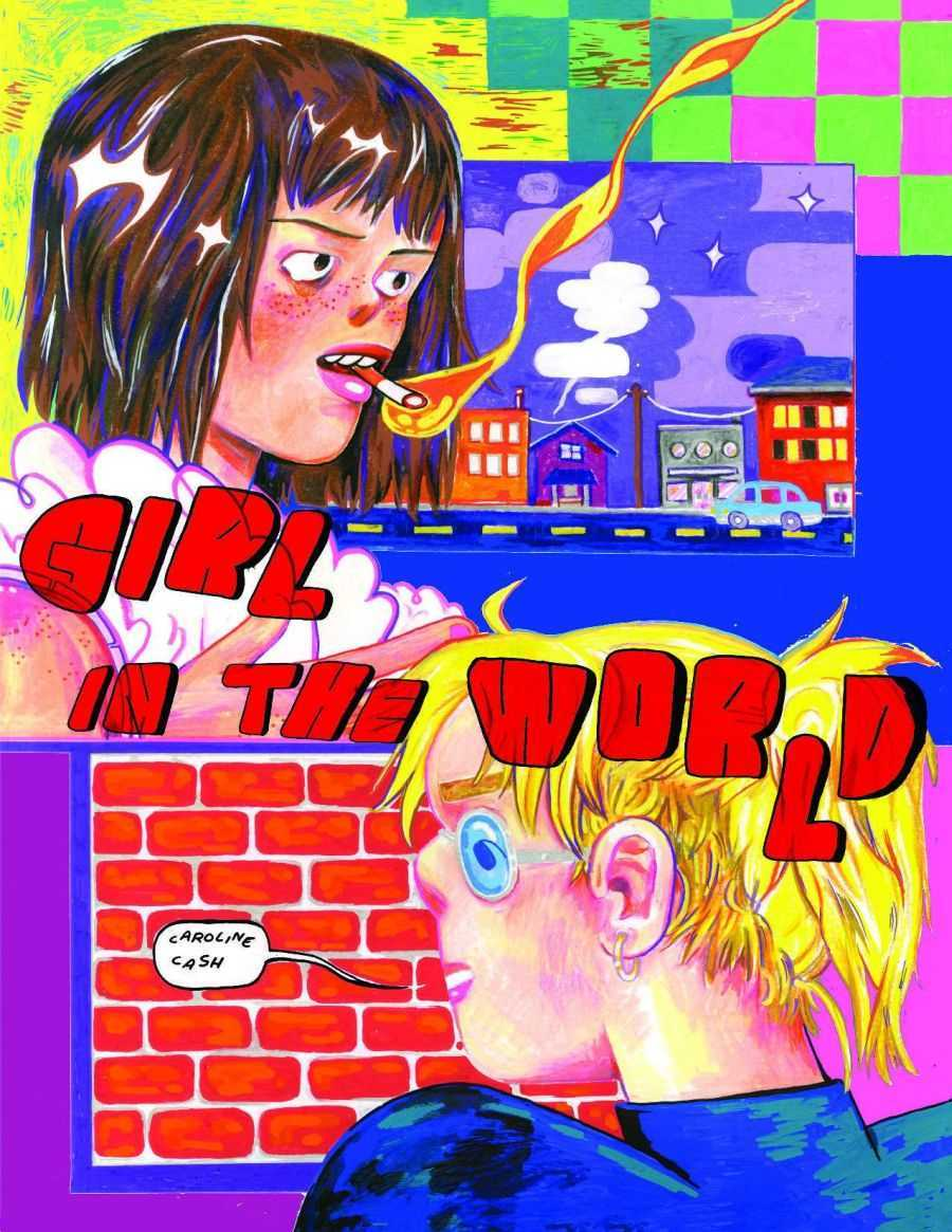 Girl in the World