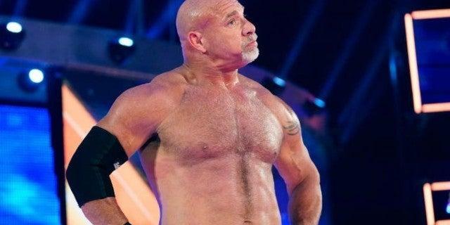 Goldberg-WWE