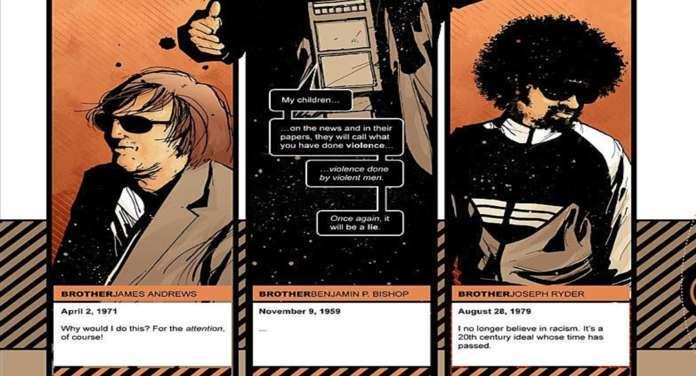 Graphics Comics Hickman - Nightly News