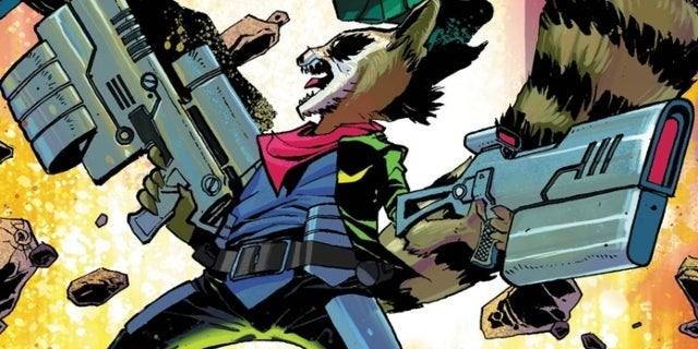 Guardians of the Galaxy #8 Review: The Perfect Rocket Raccon Tale Has Landed