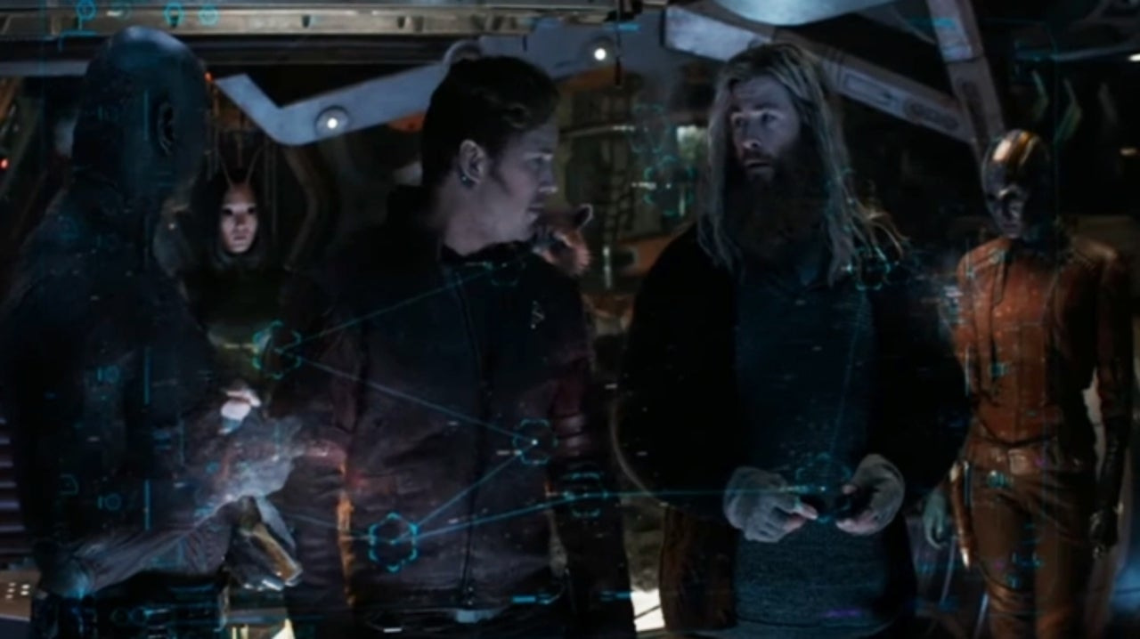 Guardians of the Galaxy 3 Script Could Be Getting Tweaked