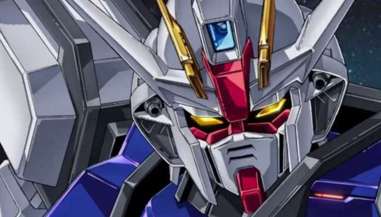 Sunrise Launches New Gundam Channel On Youtube