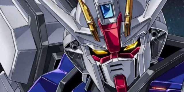 Sunrise Launches New Gundam Channel On Youtube