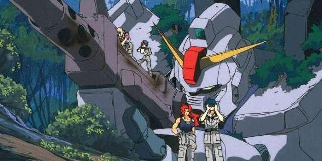Viral 'Gundam Couple' Gets Married