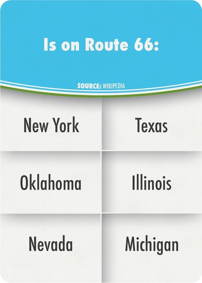 Half-Truth-Card-Route-66