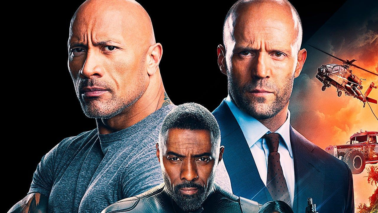Hobbs and Shaw Where is Owen Shaw Dead Alive