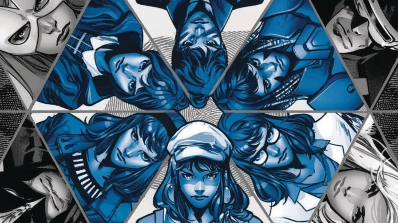 House of X #2 Price Soars on eBay