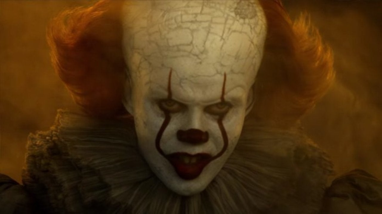Two New IT CHAPTER TWO TV Spots Reveal New Footage