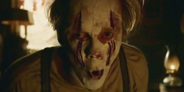 IT CHAPTER TWO Tracking to Earn Nearly $110 Million Opening Weekend