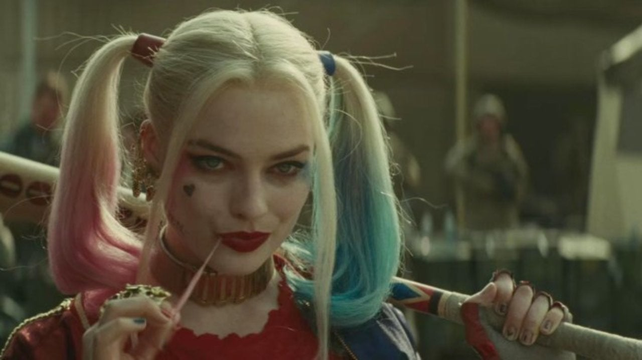 Margot Robbie, James Gunn, and More from The Suicide Squad Get Together for Birthday Celebration