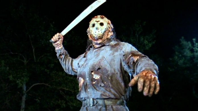 jason voorhees friday the 13th ix kane hodder